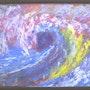 La vague de la couleur. S_Djillali