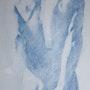 Anatomie masculine. Jean Avril