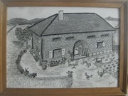 Maison de la Haute-Saône. Jamart