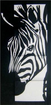 Cebra. Armedios