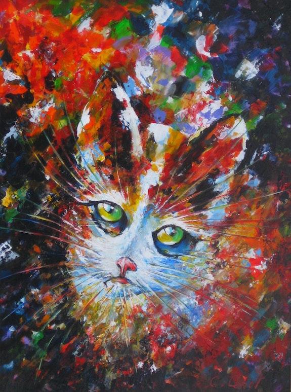 The Cat. C. Cenot C. Poincenot