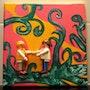 Friendship. Play-Art Christine Childs