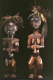 Art sacre. Boris Njoya