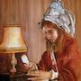 L'écriture à la plume !. Bernard Sannier
