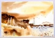 Desert Ghost Town (0083).