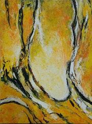 Bäume Nr. 188.1. Renate Keller