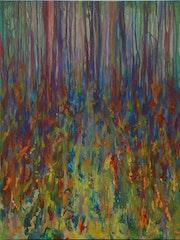 Wald Nr. 178. Renate Keller