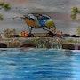 Los mundos maravillosos de ammar-art n-96. Ammari-Art Artiste Plastique