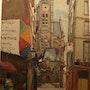 Le quartier Saint-Etienne du Mont à Paris. Historien d'art, Archéologue; Chercheur Free-Lance (Er)