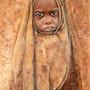 Afrika - the dark face. Marta Valášková
