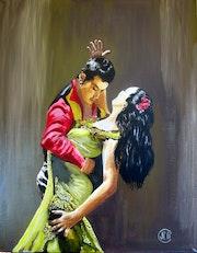 Tango. Argent. 02.2013 Fusion latine.