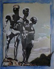 Les vigiles. Herve Yann Dubois