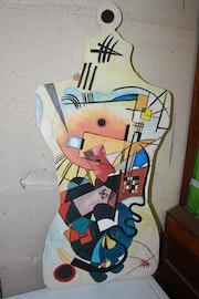 Kandinsky revu et modifie2013.