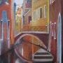 Venise rouge. Michel Copin