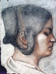Le canon de Dürer, par Dürer ?. Historien d'art, Archéologue; Chercheur Free-L.