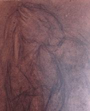 Panthère, par Jouve. Historien d'art, Archéologue; Chercheur Free-L.