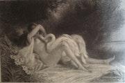 Léda et le Cygne. Historien d'art, Archéologue; Chercheur Free-L.