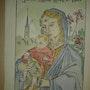 E. Bernard, Ste-Marie Mère de Dieu.. Historien d'art, Archéologue; Chercheur Free-L.