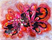 Of hearts and flowers. Elia Gonzalez