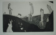 Recherches sur le rendu des techniques d'estampes. Historien d'art, Archéologue; Chercheur Free-L.