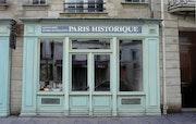Le Paris Historique.