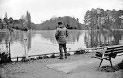 La pêche interdite au Bois de Boulogne..