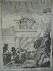 Ecce Homo, de Tiepolo. Historien d'art, Archéologue; Chercheur Free-L.