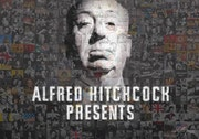 Alfred Hitchcock. Isabelle Pozzi