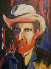Vincent d'après Vicent.