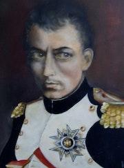 Portrait de philippe Ambrosini Comédien Télévision cinéma.