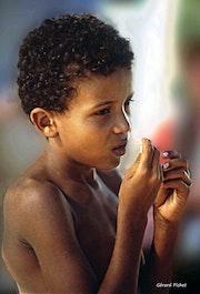 L'Enfant brésilien.