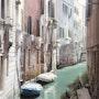 Trouée de lumière sur Venise. Thierry Duval