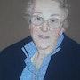 Blanche (ma maman). Michel. Gouyet