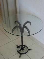 Table «grappin». Henrim