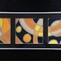 Yellow planets. Darkxside