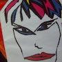 Portrait. Expression Communication Vam