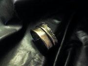 Bracelet antique. Les Quatre Vents