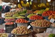 Un marché…. Sharareh Jafarinejad Soumeh Sarae