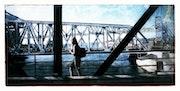L inconnue du pont….