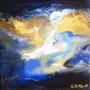 Contemplation. Christiane Gilbert