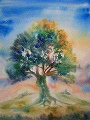 L«arbre de la vie.