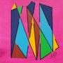 Abstrait geometrique n° 20. Jacques Rosso