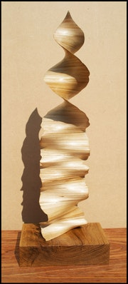 Twist & Shake. Gordon Dickinson