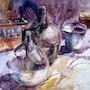 Effet de verre 4. Catherine Rey