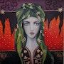 L'Alchimiste. Isabelle Le Pors