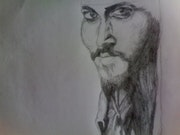 Captain Jack Sparrow. Hassan