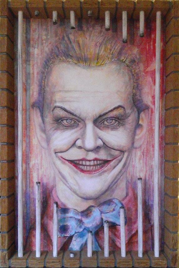 Le Joker. Cas Libres 12 Cas Libres 12