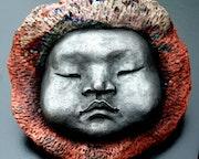 Bébé Inuit.