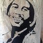 Mister Marley. Jessy Desmasures