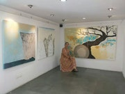 Exhibition Chennai India.